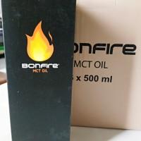 MCT Oli Bonfire @500ml