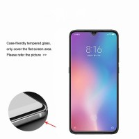 CAFELE Tempered Glass Xiaomi Mi 9 ORIGINAL