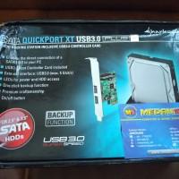 SATA QUICKPORT XT USB 3.0