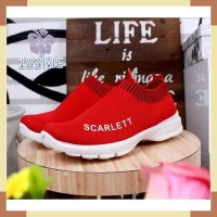 Slipon Sock Sscarlett - 183