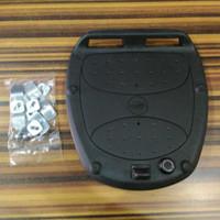 BASEPLATE KAPPA MP60NS / WITH LAMP