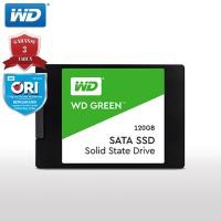 WD Green SSD 120GB SATA 3.0