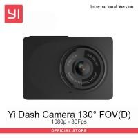Yi Dash Camera 130° FOV(D) 1080p - 30Fps International Version