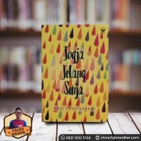 Jogja Jelang Senja - Desi Puspitasari. Novel Indonesia Remaja Preloved