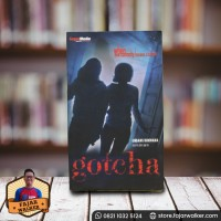 Gotcha - Endang Rukmana. Novel Horor Indonesia Misteri Preloved Bekas