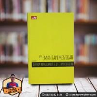 Teman Tapi Menikah - Ayu & Ditto. Novel Indonesia Remaja Preloved