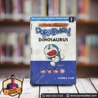 Komik Cerita Spesial Doraemon : Dinosaurus - Fujiko F. Fujio. Preloved