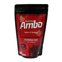 Harga rendang ambo rendang daging sapi asli minangkabau | antitipu.com