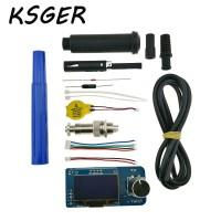 KSGER Version V2.1S 907 Soldering Handle 9501 DIY Kits With Pump JBC