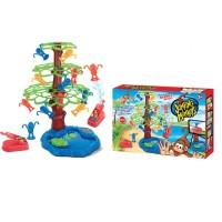 Jumping Monkey Mainan Anak dan Keluarga, Mainan Tembak Monyet - AHM167
