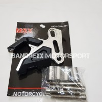 Cover kaliper MSX For Aerox 155 - Nmax-Lexi.