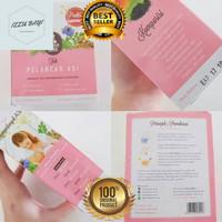 Pelancar Asi - MAMA BEAR- Teh Asi Booster Tea - 100% ORIGINAL