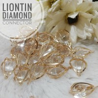 Liontin connector diamond 3