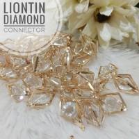 Liontin connector diamond 2