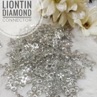 Liontin connector diamond 4