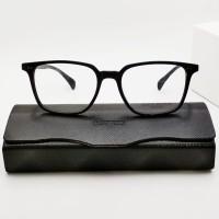 Kacamata frame pria wanita Oliver peoples opll paket lensa photocromic