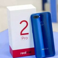 HP OPPO REALME 2 PRO RAM 4GB ROM 64GB - REALME 4/64GB GARANSI 1 TAHUN