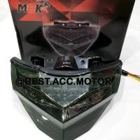 Lampu Stop plus Sein LED 3 in 1 Ninja 250 Fi Z250