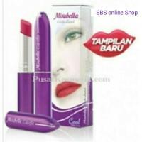 Harga Lipstik Mirabella Colorfix Travelbon.com