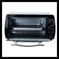 Kirin Oven Microwave Toaster 9 Liter KBO90M PRODUK TERBATAS