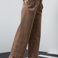 Harga hijabenka lisa gather pleated pants | antitipu.com