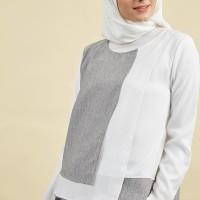 Harga hijabenka maertisa jules top white | antitipu.com