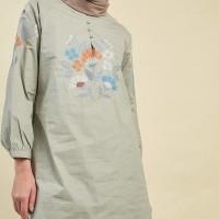 Harga hijabenka mazna jules tunic | antitipu.com