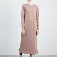 Harga hijabenka mufida manset dress milky | antitipu.com