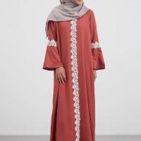 Harga hijabenka mertysa jules dress brick | antitipu.com