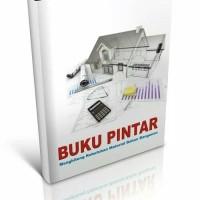 Buku pintar - menghitung material bahan bangunan