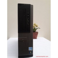 Komputer Kantor DELL Optiplex 390 Desktop Core i5 second