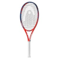 Raket Tenis Anak Head Radical Junior Graphene Touch usia 9-11 tahun