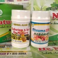 Obat Rematik, sakit pinggang, sakit otot & urat