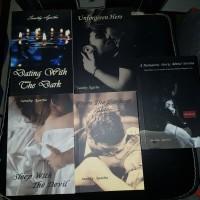 Ebook Novel Sleep With The Devil Santhy Agatha