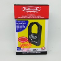 Ribbon - Fullmark - NC904BK / N904BK (For Panasonic KX-P series)