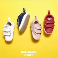 Hello Mici Sepatu Anak Prewalker Shoes Sheeva