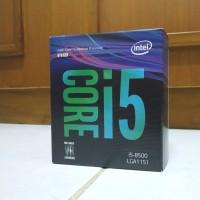 Intel Core i5 8500 Gen8 Processor
