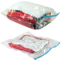 vacum bag 70x100 cm vacuum storage bag simpel travel