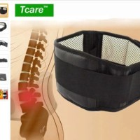 Terapi Pinggang / Tourmaline Self Heating Magnetic Therapy Back Waist