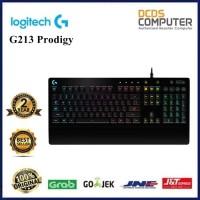 Keyboard Gaming Logitech G213 Prodigy / Logitech Gaming Keyboard
