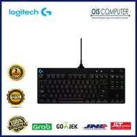 Logitech Pro RGB Mechanical Gaming Keyboard