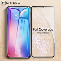[ORI] Cafele 4D Tempered Glass Xiaomi Mi9 Mi 9 Full Cover - Recomended