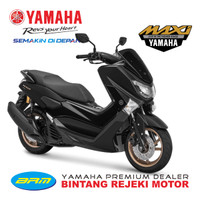 Yamaha NMAX NON ABS 155 - OTR BDG CMH
