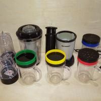 Sharp Blazter SB-TW101P Blender Juicer