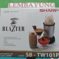 SHARP SB-TW101P BLAZTER Blender