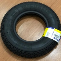 Michelin S83 3.50-8 (made in Serbia) 2018 year of production (tube)