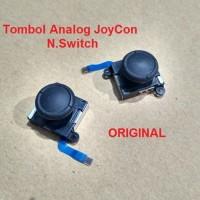 Tombol Analog Joycon Joystick Nintendo Switch ORIGINAL (1pcs)