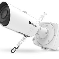 Milesight MS-C5362-FPB - 5MP H.265+ Motorized Pro Bullet IP Camera