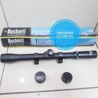 Riflescope Bushnell 4x20