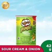 Pringles Sour Cream & Onion 42gr